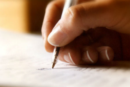 Contoh dan Cara Membuat Surat Pribadi Bahasa Inggris