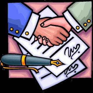 Contoh Surat Perjanjian Kerjasama Beserta Format Penulisan