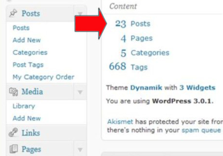 Cara Memperbaiki/Repair Table 'wp_posts' Was Crashed Pada WordPress