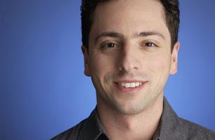 Sergey Brin_Pendiri Bersama