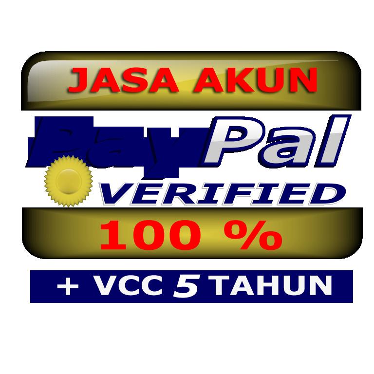 JASA-AKUN-PAYPAL-VERIFIED-+-VCC-5-TAHUN
