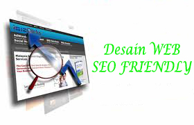 Teknik Membuat/Mendesain Web/Blog SEO Friendly