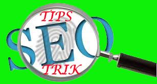 Tips + Trik SEO jitu