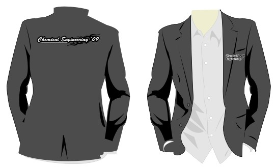 contoh model blazer