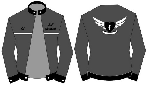 contoh model jaket