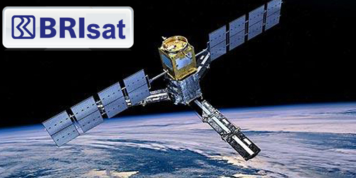 BRI satelit