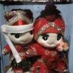 boneka pernikahan_bengkulu