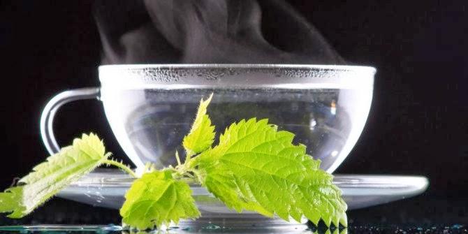 Tips hilangkan batuk dan sakit tenggorokan dengan air hangat