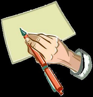 cara membuat surat Kuasa beserta penulisannya