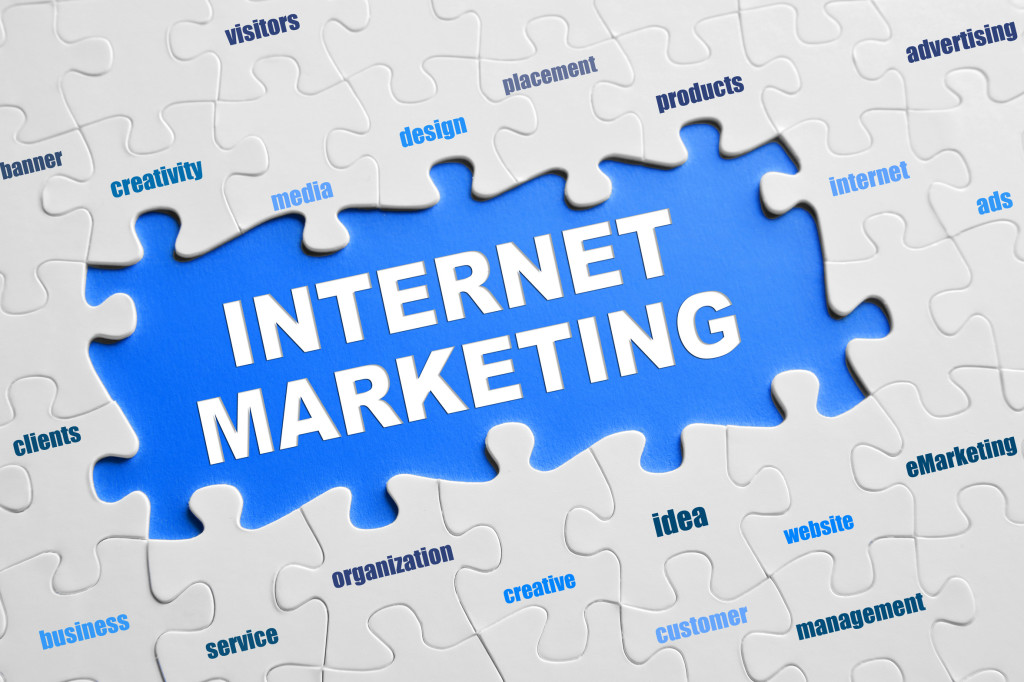 Strategi Pemasaran Internet Terbaik - Sukses Adalah Milik Anda