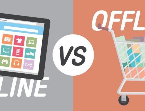 Keuntungan, Kemudahan, Dan Kelebihan Bisnis Online Dibanding Offline