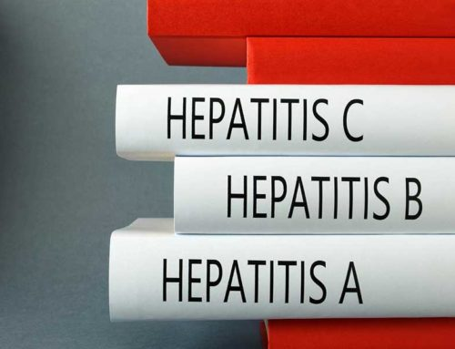 5 Faktor Penyebab Hepatitis Yang Wajib Diketahui